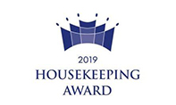 Housekeeping Badge